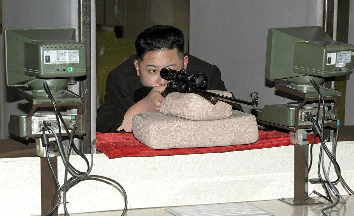 Что произойдет, если Северная Корея начнет ракетную атаку