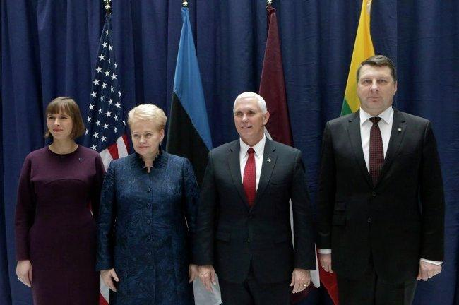 Латвия отстает отстран Балтии вэкспорте иимпорте