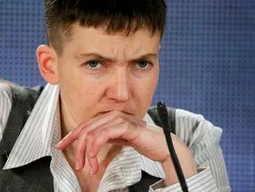 Савченко рассказала о своём опыте работы в службе секса по телефону
