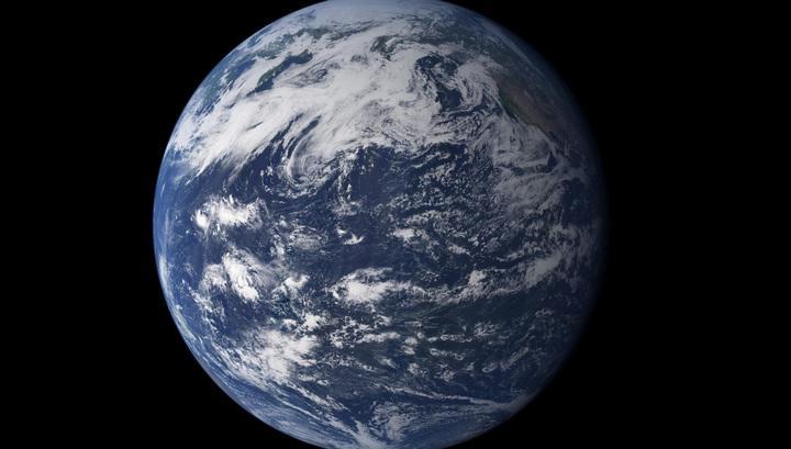 Ресурсы - всё: со 2 августа земляне начинают брать у планеты в долг