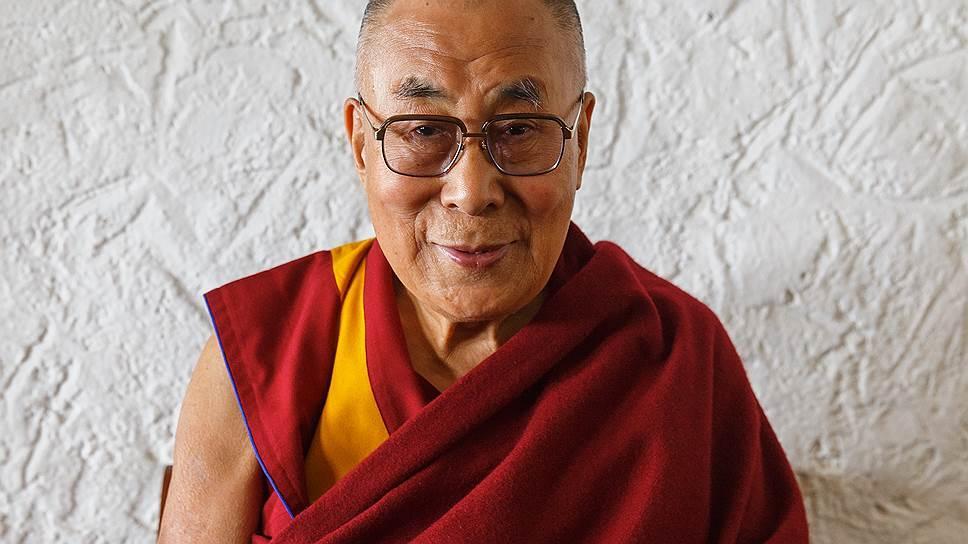 Далай-лама XIV: Моя мечта — чтобы штаб-квартира НАТО переехала в Москву (интервью)