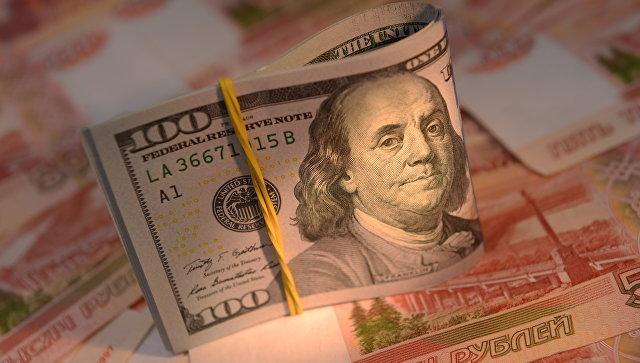 Орешкин: прослеживается тренд надедолларизацию русской экономики