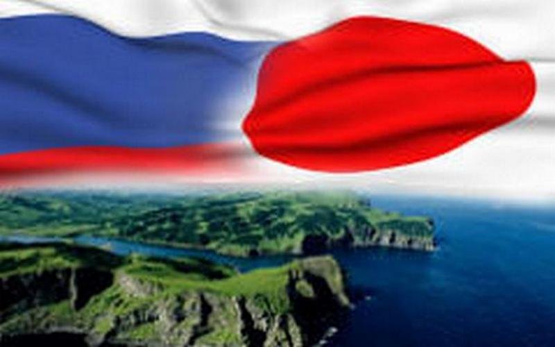 РФиЯпония обсудят производство морепродуктов наКурилах