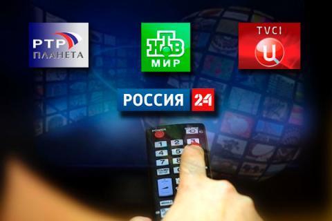 ВЛитве могут на1,5 года закончить вещание 2-х русских телевизионных каналов