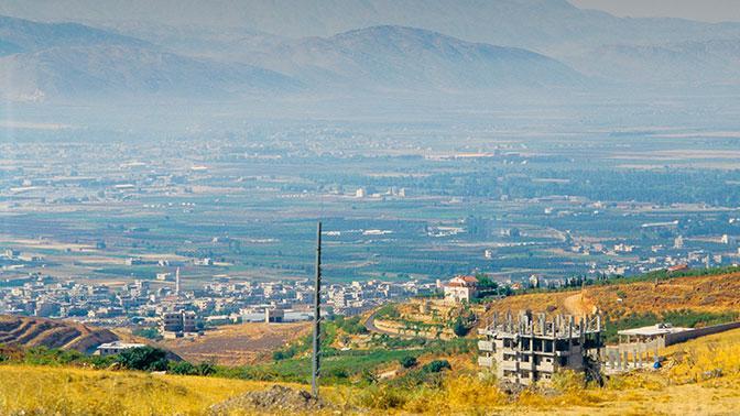Заполовину года удалось перехватить две поставки изСеверной Кореи вСирию
