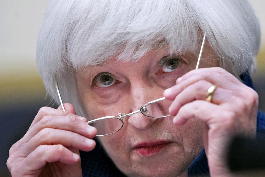 Доллар немного восстановился впреддверии симпозиума вДжексон-Хоул