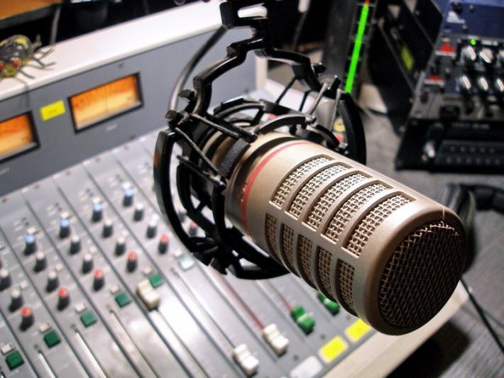 ВЛитве готовятся восстановить трансляцию «Радио Свобода» на Российскую Федерацию и Беларусь