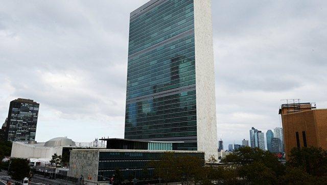 Израиль прекратит снабжать средствами ООН— Жесткая позиция