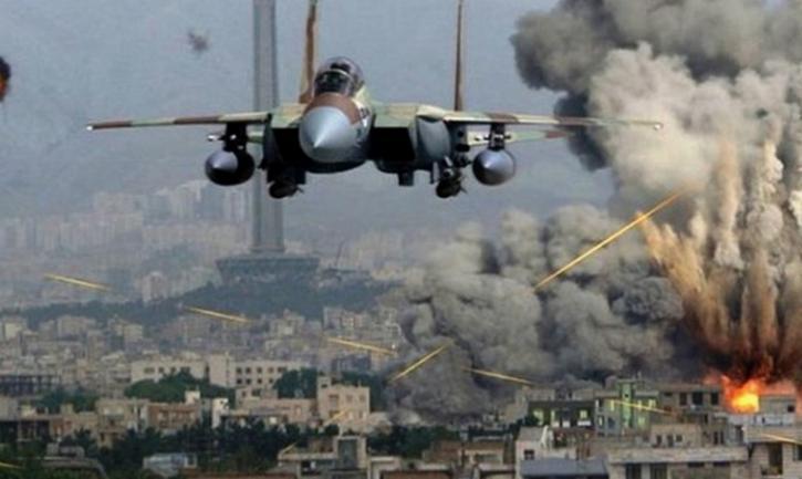ООН: Власти Сирии использовали зарин