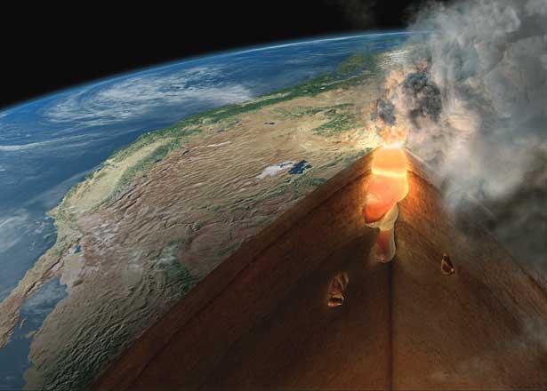Ученый поведал о вероятных проблемах человечества вдальнейшем