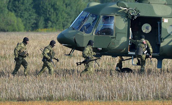 Учения «Запад-2017»: в Великобритании сообщили опровокации Кремля