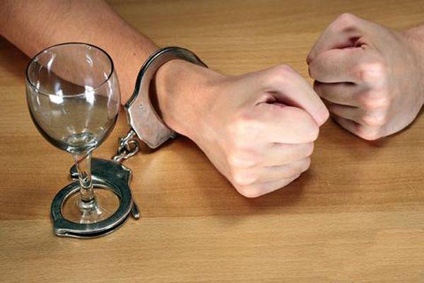 Ученые узнали причину формирования алкогольной зависимости