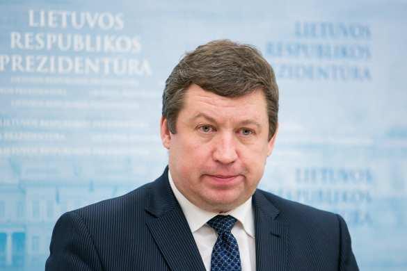 Неизвестные взломали иудалили аккаунт министра обороны Литвы в социальная сеть Facebook