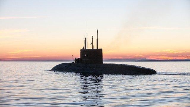 ВРФ разработали проект гражданской транспортной атомной подлодки
