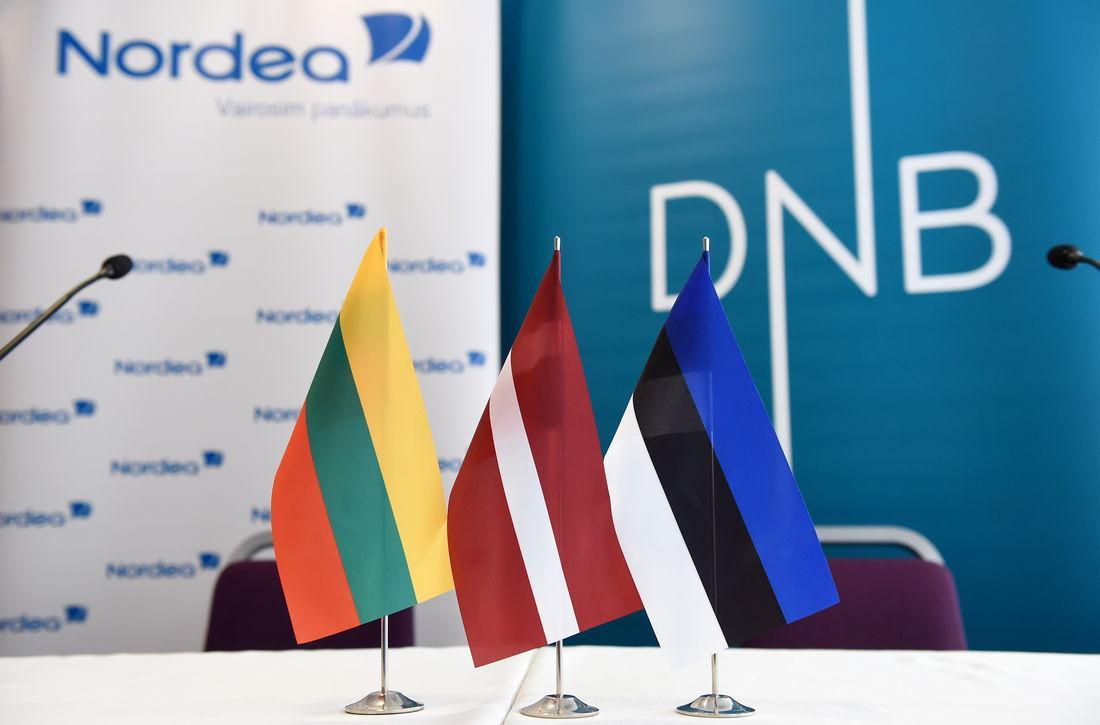 Luminor— новый объединенный банк стран Балтии