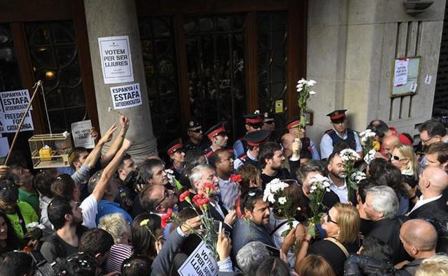 Рахой призвал Каталонию отказаться от«несбыточной мечты» ореферендуме