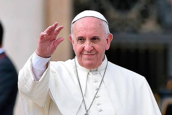 Папа Римский: мысопозданием признали проблему педофилии