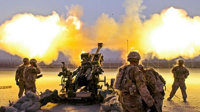 Пентагон: пособие повойне сРоссией неотражает официальную доктрину США