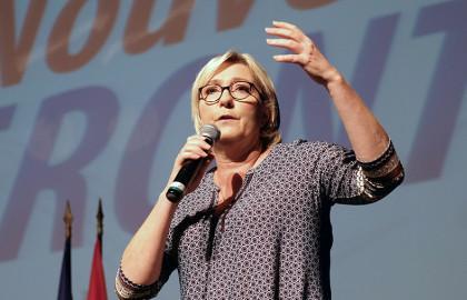 ЦИК Германии подвёл результаты парламентских выборов