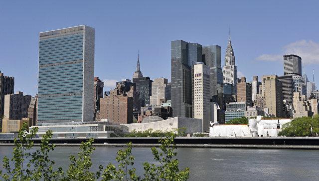 ООН обвинила Российскую Федерацию всерьезных нарушениях прав человека вКрыму
