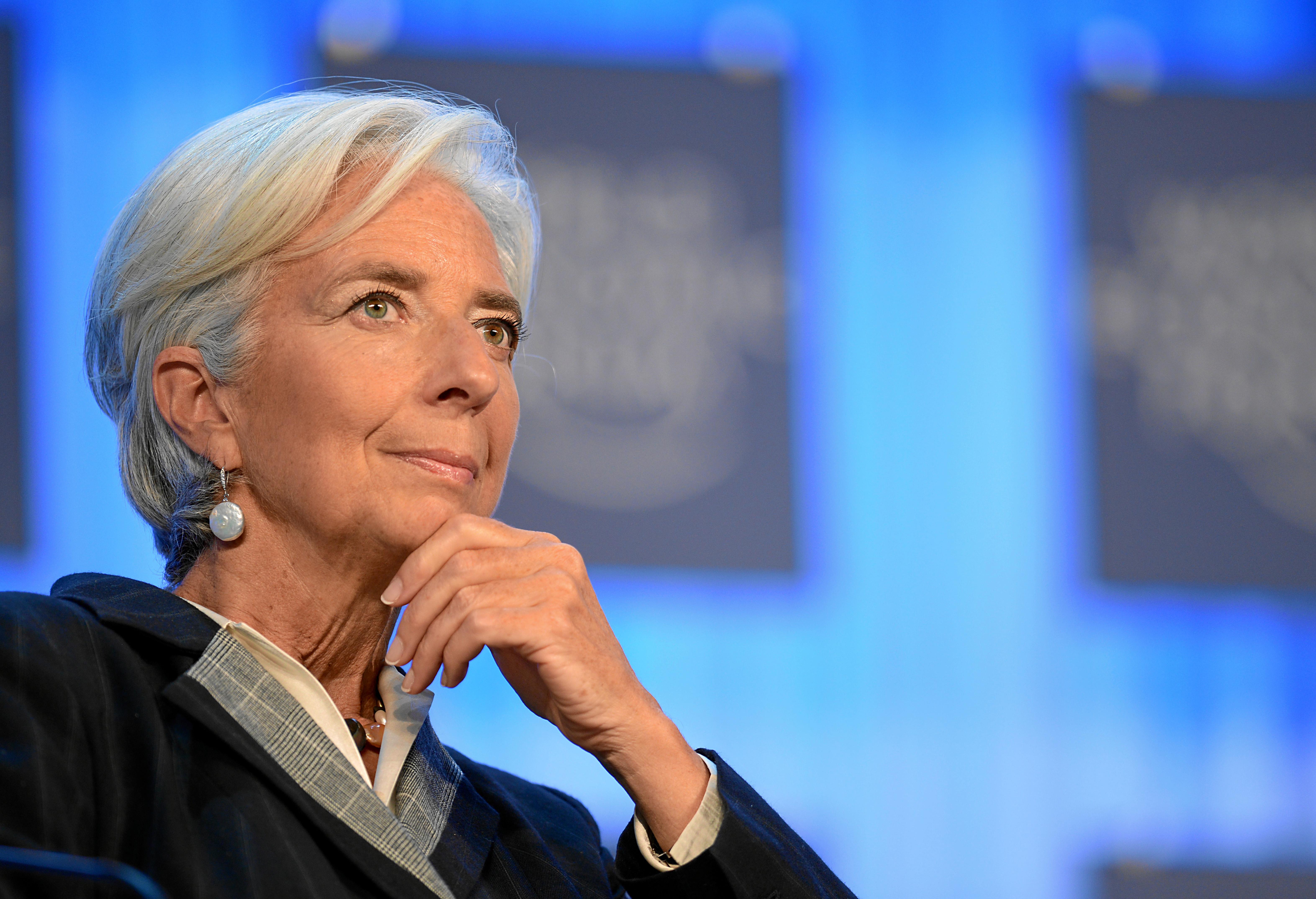 МВФ: биткоины вданный момент неугрожают банкам