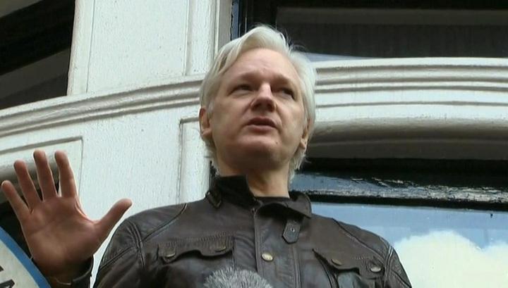 Вмире началась первая интернет— Основатель WikiLeaks