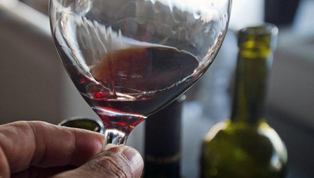 Глава Минздрава России рассказала, чем полезен алкоголь