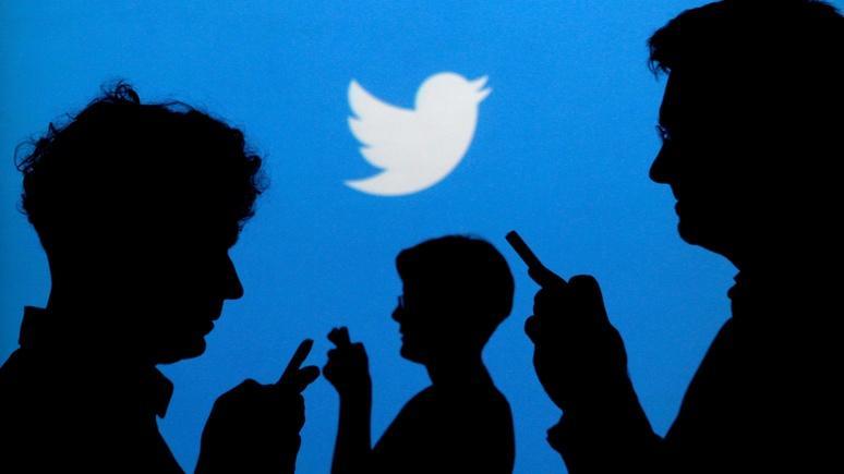 Твиттер удалил данные оботах, якобы вмешавшихся ввыборы вСША