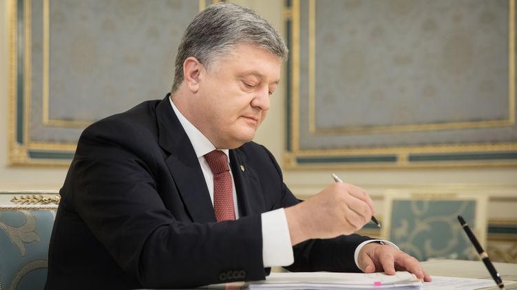 Акция 17 октября. Что означают три главных требования и согласится ли на них Порошенко