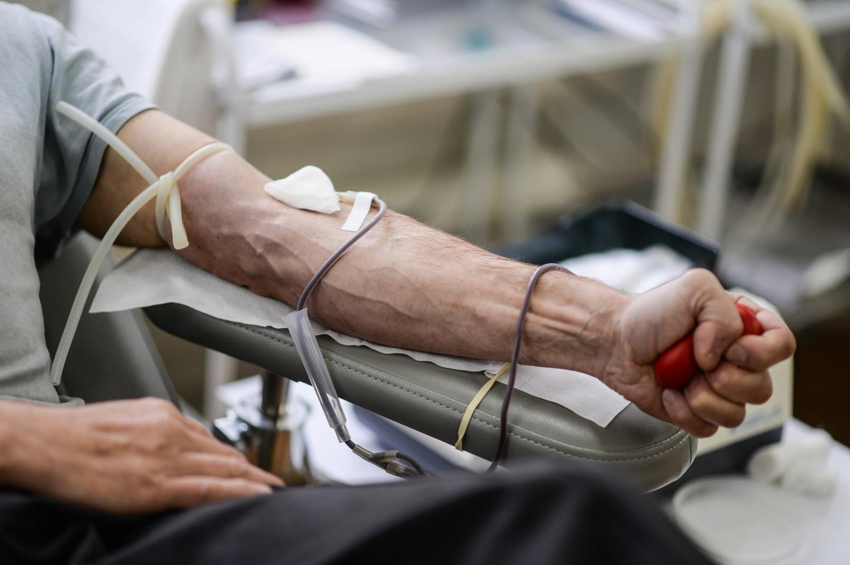 Учёные сообщили об опасностях переливания крови мужчинам