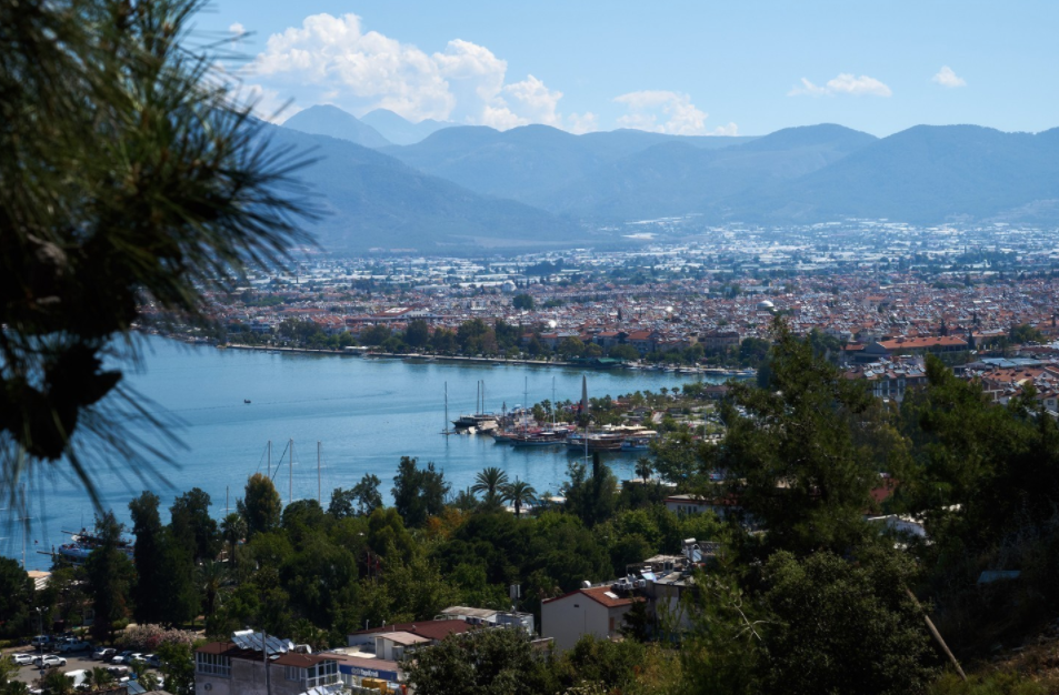 Турция хочет реформировать законодательство всфере туризма