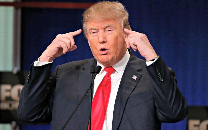Трамп заявил, что США не нуждаются в поддержке ЕС для усиления давления на Иран