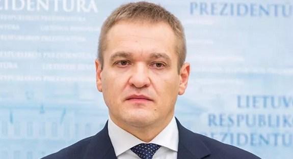 Литва не будет замедлять темпы приема беженцев, говорит министр