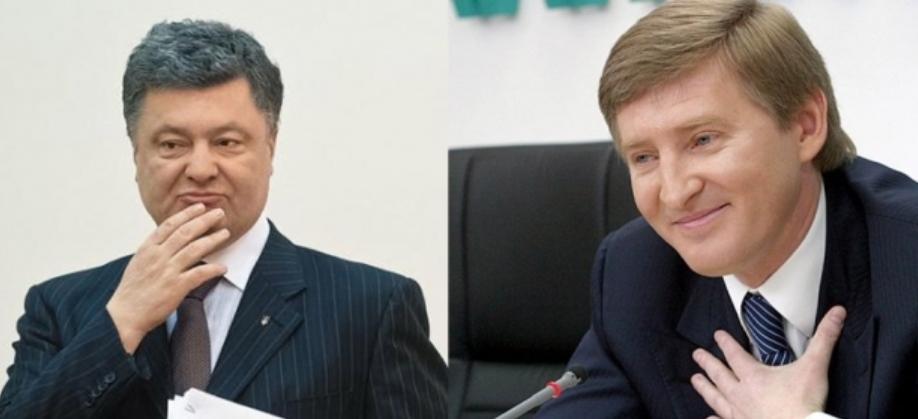 Порошенко стал фактическим совладельцем энергокомпаний Ахметова, – нардеп Лещенко