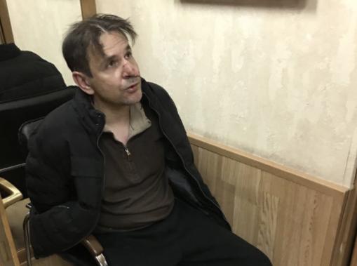 """Нападавший просил экстрасенса избавить его от """"преследований"""" Фельгенгауэр"""