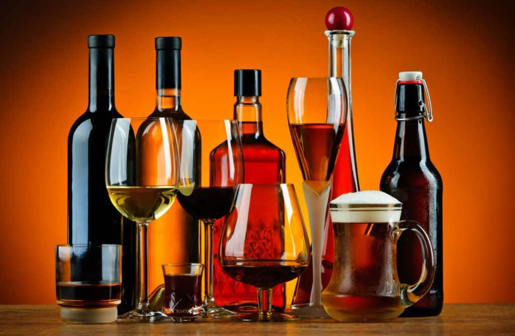 Запрет на рекламу алкоголя в Литве: производители и СМИ ищут выход - ТЕМА BNS