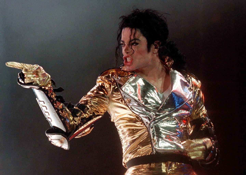 Forbes: Майкл Джексон возглавил список самых богатых усопших знаменитостей