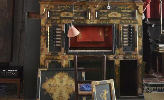 Испанских монахинь оштрафовали за реставрацию старинного органа