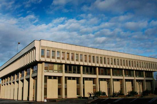 Вслед заСША иКанадой: Литва приняла свой «акт Магнитского»