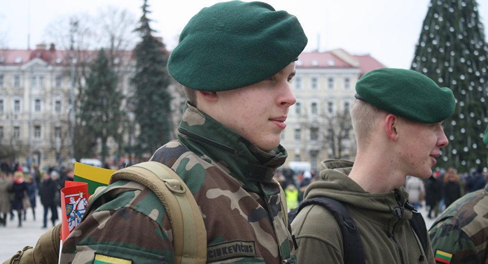 Литва передаст Украине вооружение насумму около 2-х млн евро
