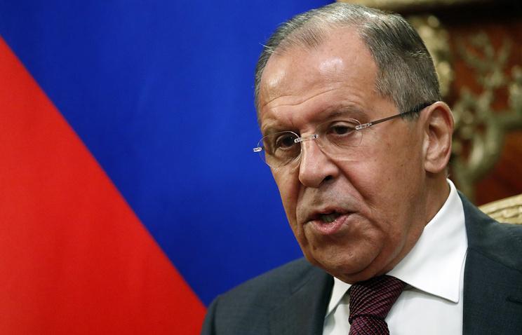 Лавров: вопрос Крыма закрыт окончательно
