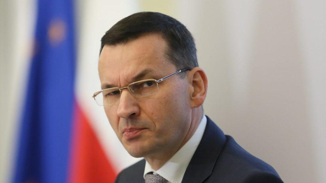 Премьер Польши: Геноцид на Волыни нельзя забывать!