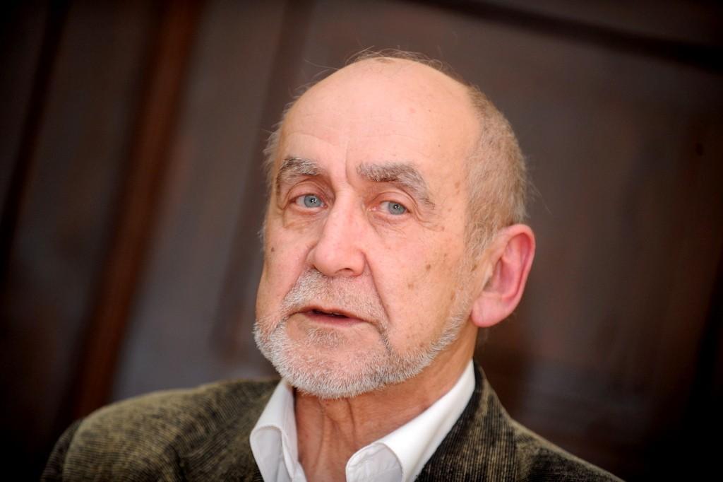 Имант Калниньш: Латвии нужно выйти из Евросоюза. И учиться у Путина