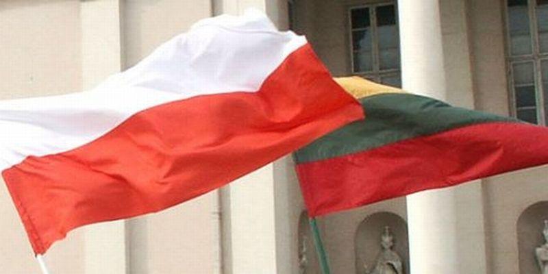 Премьер Литвы пригласил нового главу Кабмина Польши посетить в Вильнюс