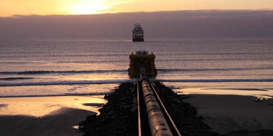 Цена нефти Brent достигла максимума за2,5 года