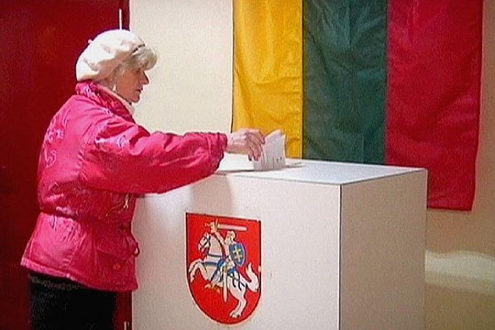 Опрос BNS/RAIT: Центристская партия опередила либералов