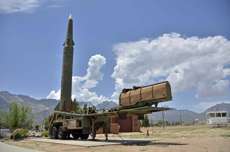 МИД РФ призвал США убрать ядерное оружие изЕвропы