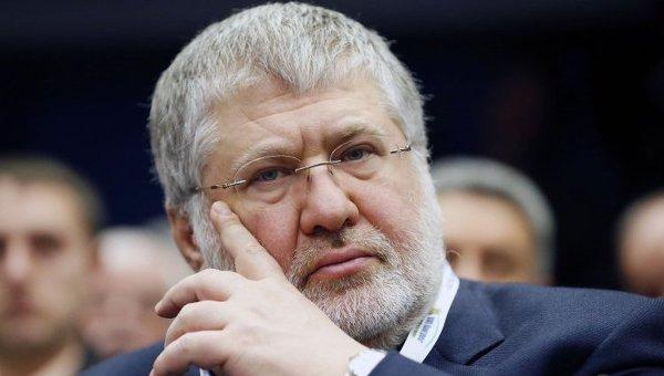 Суд Лондона санкционировал всемирный арест активов Коломойского