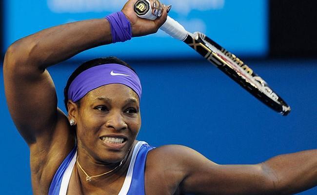 Серена Уильямс пропустит Открытый чемпионат Австралии потеннису