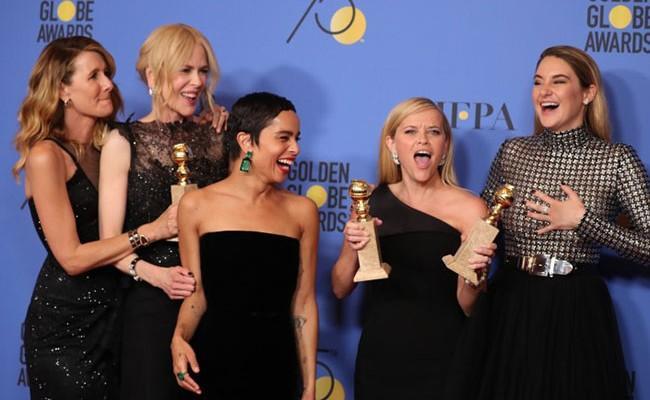 ВЛос-Анджелесе вручили премии «Золотой глобус». Какие фильмы стали лучшими